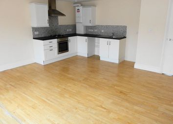 Thumbnail 2 bed flat to rent in Gilbert Road, Belvedere