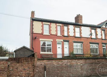Thumbnail 3 bed end terrace house for sale in Bridge Street, Aughton, Ormskirk