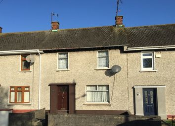 Thumbnail 3 bed terraced house for sale in 32 Ascal A Do, Yellowbatter, Drogheda, Louth