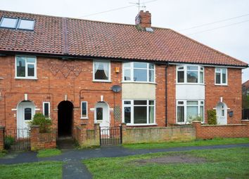 Thumbnail 3 bedroom terraced house for sale in Wheatlands Grove, Off Boroughbridge Road, York
