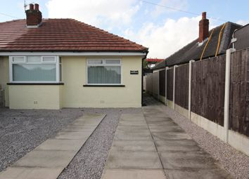 Thumbnail 2 bed semi-detached house to rent in Branksome Drive, Morecambe