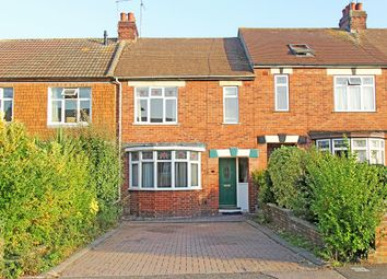 Thumbnail 3 bed terraced house for sale in Orchard Street, Rainham
