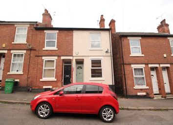 2 bed terraced house for sale in Rossington Road, Nottingham NG2