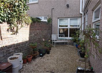 Thumbnail 1 bed flat for sale in Brynland Avenue, Bishopston