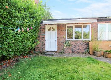 Thumbnail Studio to rent in A Glen Avenue, York, North Yorkshire