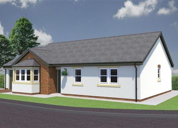 Thumbnail 3 bed detached bungalow for sale in Butterfields, Brigham, Cockermouth
