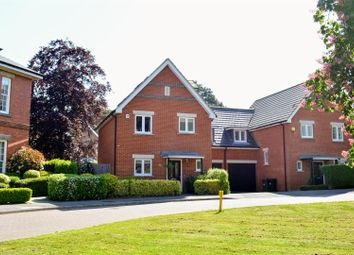 Thumbnail 4 bed semi-detached house to rent in Farmside Place, Epsom
