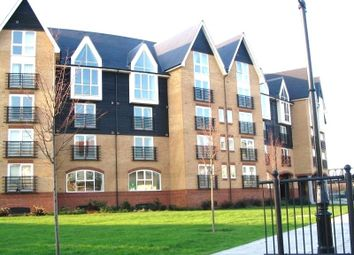 Thumbnail 2 bed flat to rent in Scotney Gardens, St. Peters Street, Maidstone, Kent, United Kingdom.