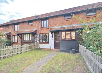 1 bed terraced house for sale in Cobb Close, Datchet, Slough, Berkshire SL3