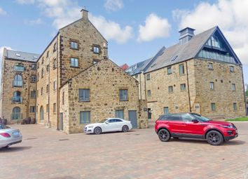 Thumbnail 2 bed flat for sale in Dispensary Street, Alnwick