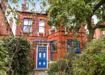 Thumbnail 7 bed detached house for sale in Keyes Road, Mapesbury, London