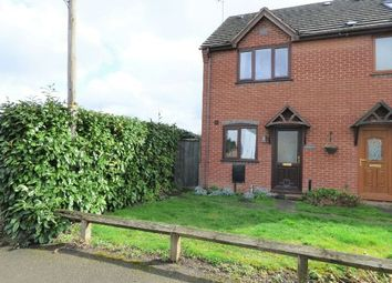 Thumbnail 2 bed terraced house for sale in Welland Road, Hanley Swan, Worcester