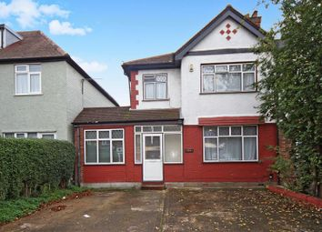 Thumbnail 4 bed semi-detached house to rent in Station Approach, Oldfield Lane North, Greenford