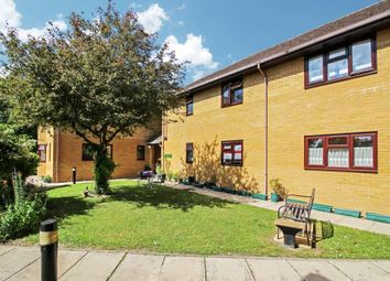 Thumbnail 1 bed flat for sale in Micheldever Road, Andover