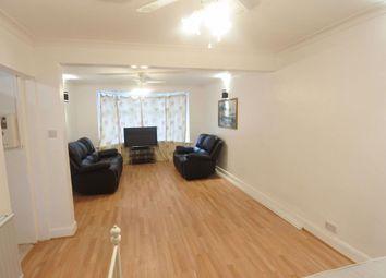 3 bed terraced house to rent in Brampton Grove, Harrow HA3