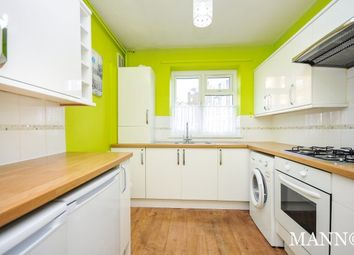 Thumbnail 2 bedroom flat to rent in Campshill Road, Lewisham