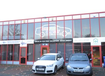 Thumbnail Office for sale in Orton Southgate, Peterborough