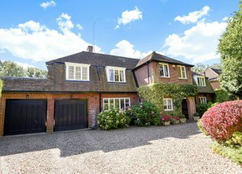 Thumbnail 4 bed detached house for sale in Copse Wood Way, Northwood