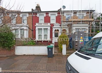 Thumbnail 3 bed flat to rent in Coningsby Road, Haringey
