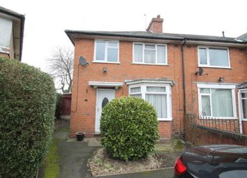 Thumbnail 3 bed semi-detached house to rent in Tinkers Farm Road, Northfield, Birmingham