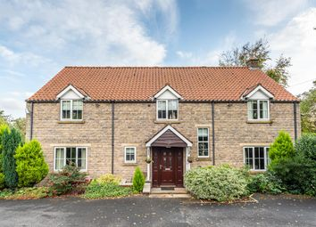 Thumbnail 5 bed detached house for sale in Pickering Road West, Snainton, Scarborough