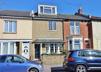 Thumbnail 3 bed terraced house for sale in Winter Road, Southsea