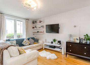 Thumbnail 1 bed flat for sale in Aslett Street, Earlsfield