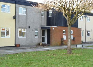 Thumbnail 1 bed terraced house to rent in Clive Road, Barry