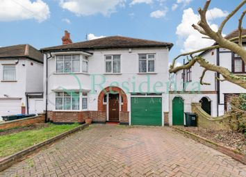 Thumbnail 4 bed terraced house to rent in Downsview Road, Crystal Palace