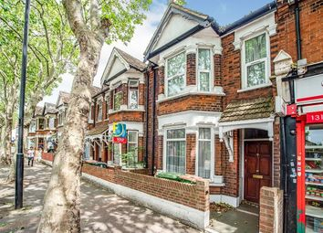 Thumbnail 6 bed terraced house to rent in Prince Regent Lane, London