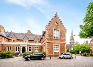 Thumbnail 2 bed flat for sale in 26 Ritson Road, London
