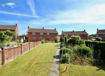 Thumbnail 3 bed semi-detached house for sale in Keens Close, Street