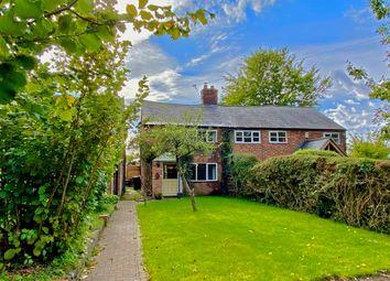 Benson Road, Ewelme, Wallingford OX10. 2 bed semi-detached house for sale