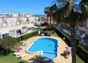 Thumbnail 3 bed town house for sale in La Florida, Alicante, Spain
