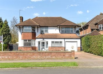Thumbnail 5 bed detached house for sale in Bishops Avenue, Northwood