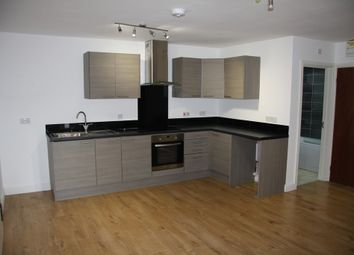 Thumbnail 1 bedroom flat to rent in St. James's Road, Dudley