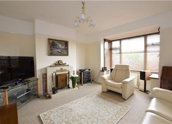 Thumbnail 2 bed detached bungalow for sale in Pembury Grove, Bexhill-On-Sea, East Sussex