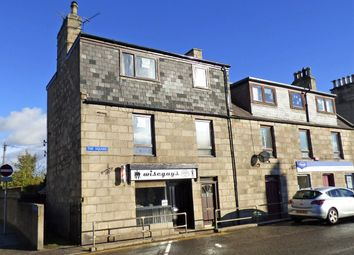 Thumbnail 3 bedroom maisonette for sale in The Square, Kintore, Inverurie