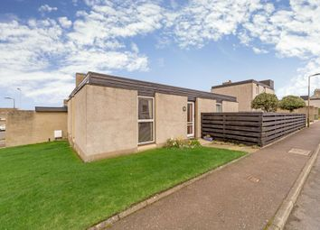 Thumbnail 2 bed semi-detached bungalow for sale in 15 Polson Gardens, Tranent