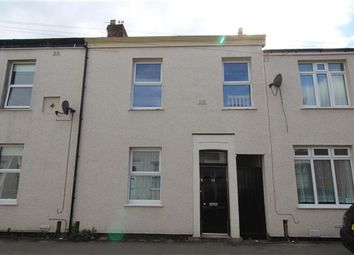 Thumbnail 3 bedroom property for sale in Calverley Street, Preston