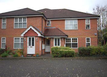 Thumbnail 1 bedroom maisonette for sale in Inkwell Close, Woodside Park, London