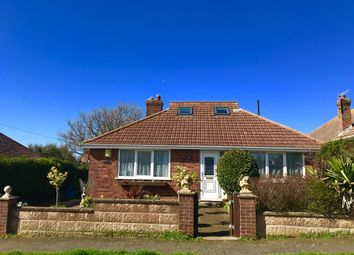 Thumbnail 3 bed detached bungalow for sale in Hoddern Avenue, Peacehaven