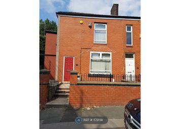 Thumbnail Room to rent in Union Road, Bolton