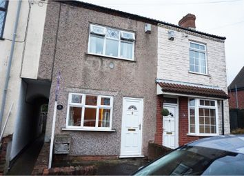 Thumbnail 2 bedroom terraced house for sale in White Gates, Ripley