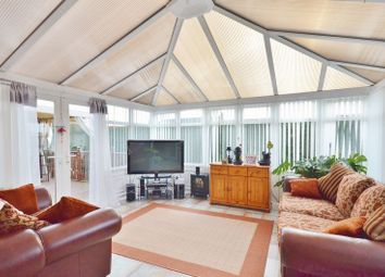 Thumbnail 3 bed detached bungalow for sale in Thorntrees Drive, Thornhill, Egremont