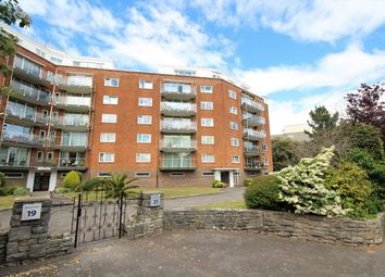 Thumbnail 4 bed flat for sale in 19-21 West Cliff Road, Bournemouth