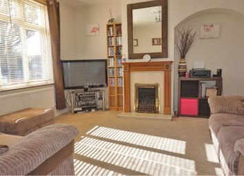 Thumbnail 2 bed terraced house for sale in Boyland Road, Bromley