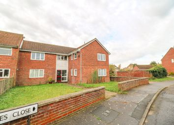 Thumbnail Studio for sale in James Close, Wivenhoe, Colchester