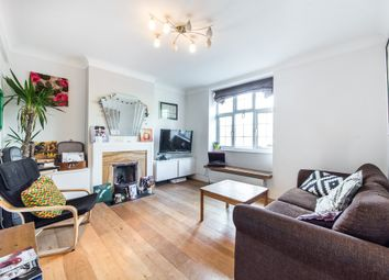 Thumbnail 3 bedroom flat for sale in Haverstock Hill, London