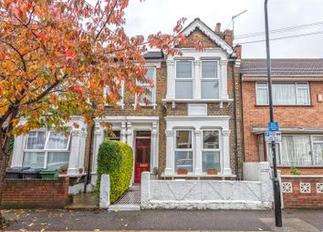 Thumbnail 3 bed end terrace house for sale in Thorpe Road, London